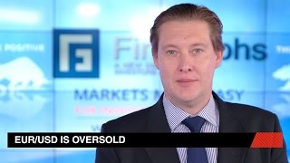 EUR/USD EUR/ USD sobrevendido