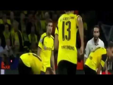 Borussia Dortmund vs Real Madrid 2-2 // All Goals & Extended Highlights // UCL 27/09/2016 HD