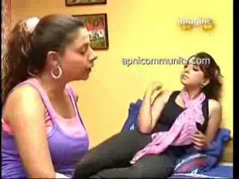 Desi Girl - Full Episode (4th June) Pt 1