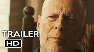 Survive the Night Official Trailer (2020) Bruce Willis, Chad Michael Murray Action Movie HD by Zero Media