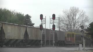 Fostoria (OH) United States  city photos : Trains of the Midwest - Episode 4 - CSX, Fostoria, Ohio