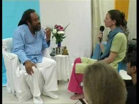 Mooji Video: Believing I'm Free Doesn't Make You Free