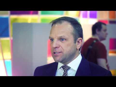 REX 2015: Михаил Кирсанов, Председатель Совета директоров ГК «Торговый Квартал