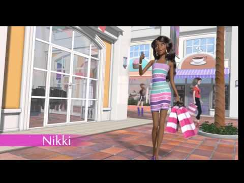Barbie Life In The Dreamhouse   New Long Compilation 2014 #5