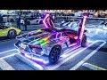Rockstar ft. 21 Savage (Ilkay Sencan Remix) [Bass Boosted] 2018 HD