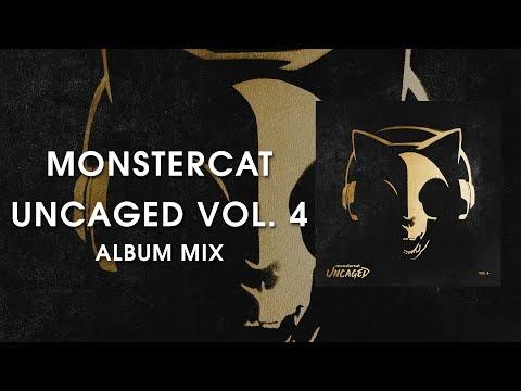 Monstercat Uncaged - Vol. 4 (Album Mix) (видео)