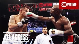 ALL ACCESS: Mayweather vs. Maidana | Epilogue | SHOWTIME