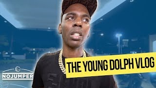 A Day In The Life of Young Dolph