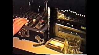 Video Anaesthesia Underground Trash Metal Band :-D Habartov/ Sokolov -