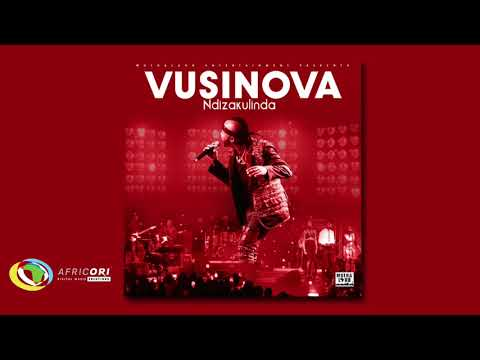 Vusi Nova - Ndizakulinda (Official Audio)