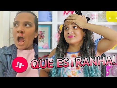 Videos musicales - MOSTRANDO MEUS PRIVADOS, MUSICAL.LYS QUE JAMAIS POSTARIA 2! - JULIANA BALTAR