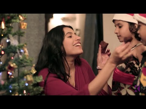 My Wife's Affair ft. Maushmi Udeshi | Christmas Short Film