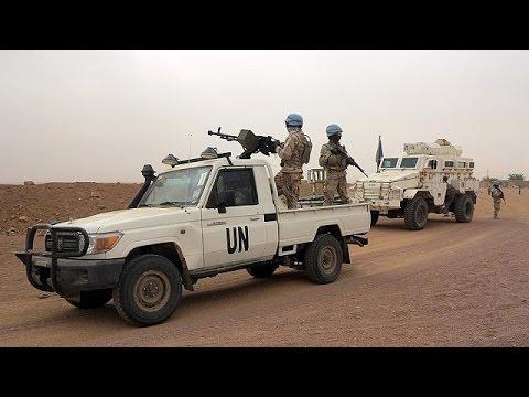 Μάλι: Τρεις νεκροί σε επίθεση σε βάση του ΟΗΕ