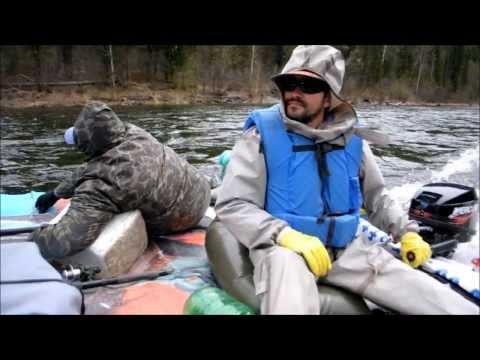 рыбалка в хакасии река абакан