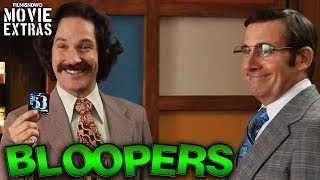 Nonton Anchorman 2  The Legend Continues Bloopers   Gag Reel  2013  Film Subtitle Indonesia Streaming Movie Download