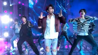 Video BTS - 'Fake Love' @ Billboards Music Awards 2018 [HD PERFORMANCE] MP3, 3GP, MP4, WEBM, AVI, FLV April 2019