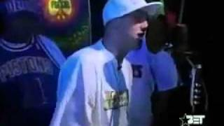 Rap City - Five Eminem Freestyles