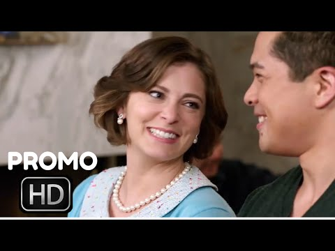 Crazy Ex-Girlfriend 1.06 (Preview)