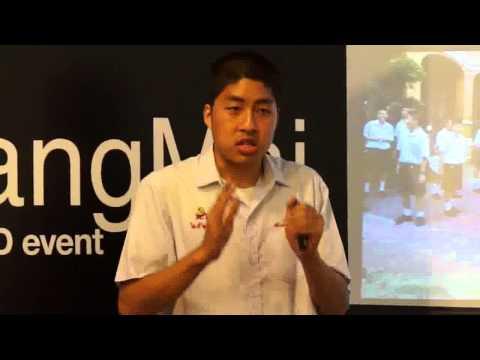 TEDxAUDITION 2 Saranyapol