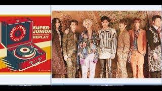 Video SUPER JUNIOR (슈퍼주니어) -  Lo Siento (Feat. Leslie Grace)[Album REPLAY](MP3) MP3, 3GP, MP4, WEBM, AVI, FLV April 2018