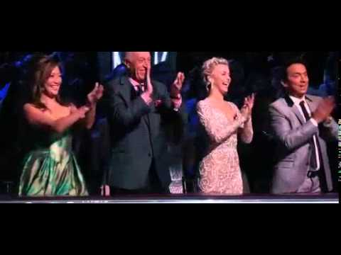 Dancing With The Stars US S20E12 [Full Episode]