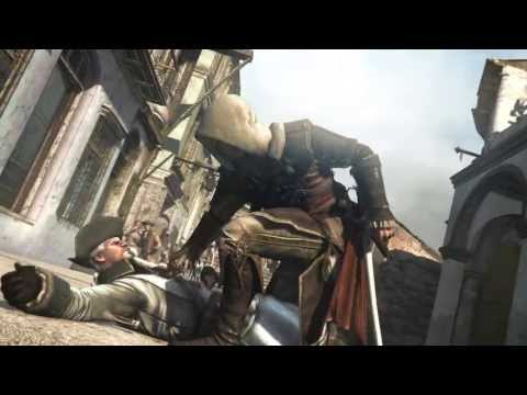 Video thumbnail PS4-beelden van Assassin's Creed: Black Flag duiken op