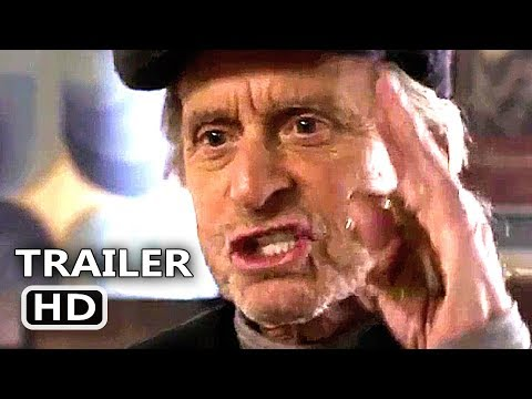 THE KOMINSKY METHOD  Trailer   2 (NEW 2018) Michael Douglas Netflix Series HD