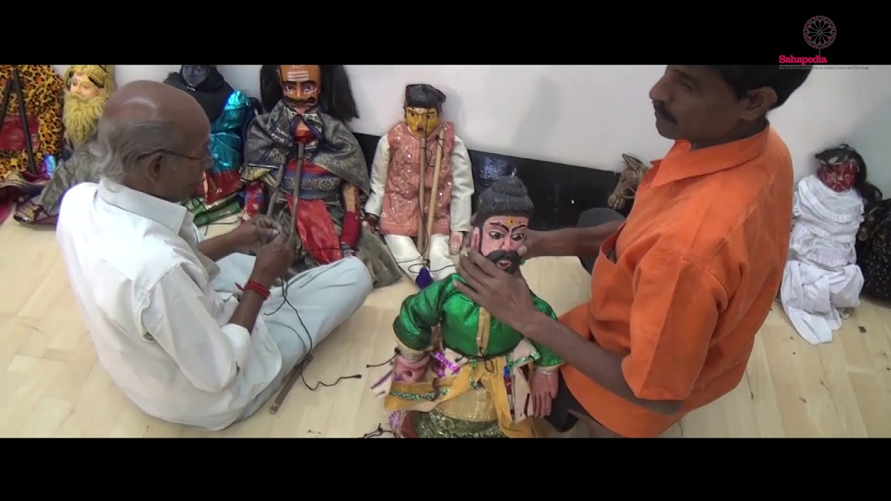 Bommalattam: In Conversation with P. Bharathiraja
