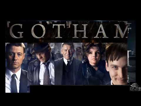 Gotham Season 4 Premiering Sept. 21, The Orville on Sept. 10 | BREAKIN'NEWS
