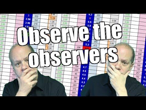 Observe The Observers