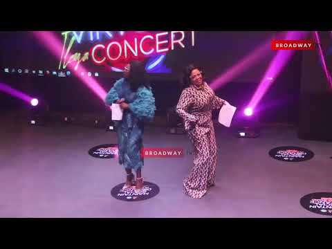 Toyin Abraham and Yvonne Jegede Host Lagos Virtual Ileya Concert