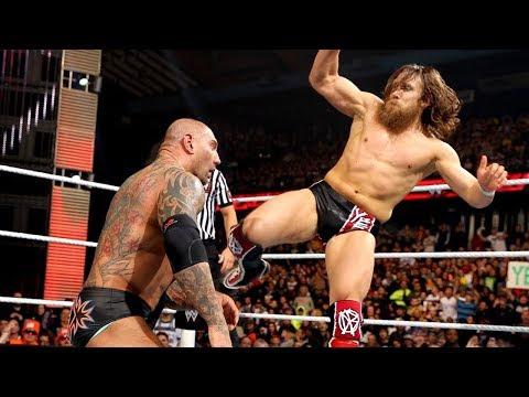 Daniel Bryan's Return To Wrestling Will Dominate 2018