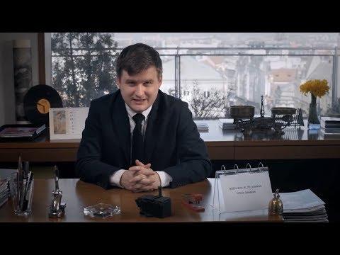 Kauza Čapí hnízdo není výsledkem komplotu (Milion chvilek pro demokracii)