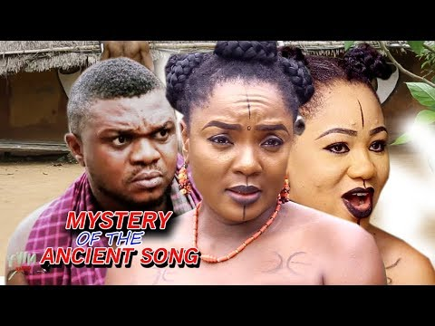 Mystery of An Ancient Song Season 2 - Ken Erics 2018 Latest Nigerian Nollywood Movie