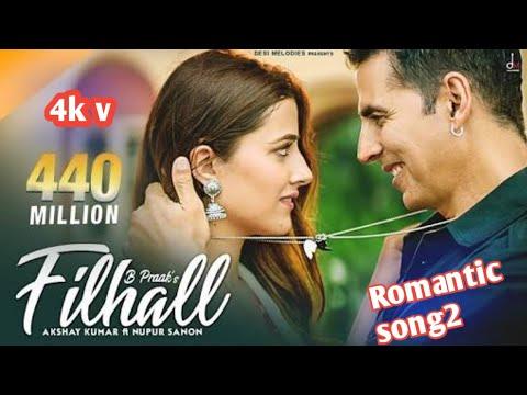 Filhall|Akshay Kumar Ft Nupur Sanon|Bpraak|Jaani|Ammy Virk|Official Song|New 2020 Song