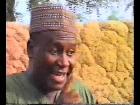 Gwal [Gold] Old Hausa Film