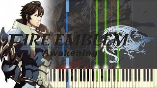 """Follow me on Twitter: https://twitter.com/HariSivanMusicThis is the Synthesia for my piano cover / arrangement of """"Such bonds are the true strength of this army."""" from Fire Emblem Awakening. Fire Emblem Awakening OST was composed by Yuka Tsujiyoko, Hiroki Morishita, and Rei Kondoh. I hope this Synthesia piano tutorial is helpful! Please show your support by subscribing.My other Fire Emblem piano covers:Echoes: Shadows of Valentia - In a Silver Garden with You (Synthesia)★ https://youtu.be/dMlLJQezS7UEchoes: Shadows of Valentia - In a Silver Garden with You★ https://youtu.be/LJVFP2HsiWMEchoes: Shadows of Valentia - Title Screen (Synthesia)★ https://youtu.be/c-ZXAPRW_c8Echoes: Shadows of Valentia - Title Screen★ https://youtu.be/4cpnLPtkdhY""""......"""" (Synthesia)★ https://youtu.be/rx71JVeA_wgGrief (Synthesia)★ https://youtu.be/Mn50Yzdn27oThe Water Maiden (Synthesia)★ https://youtu.be/ouqkujdsxnU""""Farewell... my friends..."""" (Synthesia)★ https://youtu.be/LLQyYUfjGiA""""Such bonds are the true strength of this army.""""★ https://youtu.be/RA6yanYKVdk""""Farewell... my friends...""""★ https://youtu.be/zMEehvJC_6cAqua's Song (if-Hitori Omou) (Synthesia)★ https://youtu.be/so1y8WG37VUThe Water Maiden★ https://youtu.be/ML-RnHbiNgY""""......""""★ https://youtu.be/rJaAQ3qLSAs""""Don't speak her name!"""" (Synthesia)★ https://youtu.be/EArU5NoEPpwAqua's Song (if-Hitori Omou)★ https://youtu.be/CW4HjF0jaksGrief★ https://youtu.be/EseG01jvtHs""""You deserved better from me than one sword."""" (Synthesia)★ https://youtu.be/ze6YJglQx2sId (Purpose)★ https://youtu.be/T_kwPSha3E4Conquest★ https://youtu.be/xZJIU_mcYNg""""You deserved better from me than one sword.""""★ https://youtu.be/GTdUx0yXgEU""""You may call me Marth.""""★ https://youtu.be/rW3VSe6KK0A""""And what if I can't? What if I'm not worthy of her ideals?""""★ https://youtu.be/bQfYuIGy0HA""""Don't speak her name!""""★ https://youtu.be/y5QsNgn8HVM Arranged and Performed by Hari SivanRecorded: April 26th 2016"""