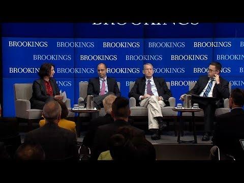 Panel 2: U.S.-Mexico trade and economics