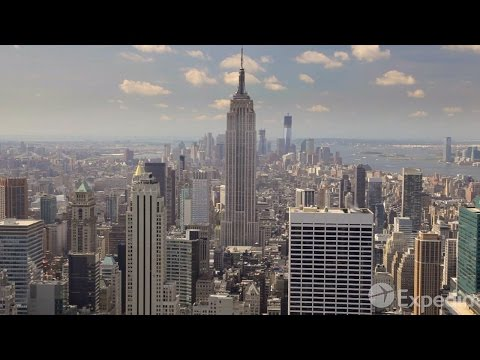 Download New York City - City Video Guide HD Mp4 3GP Video and MP3