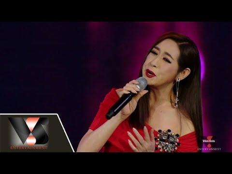 Mắt Thu - Ý Lan - Liveshow Vân Sơn 52