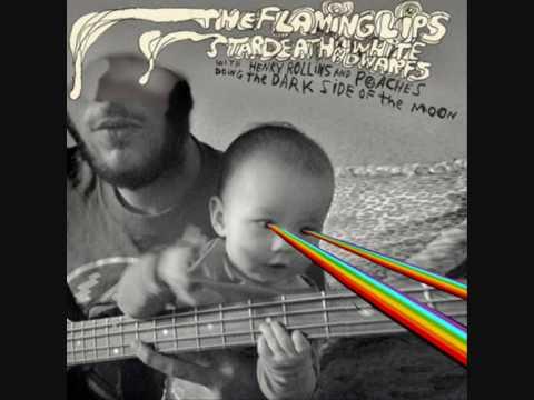 Tekst piosenki The Flaming Lips - Time  po polsku