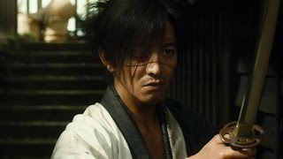 Nonton Blade Of The Immortal - first English trailer (exclusive) Film Subtitle Indonesia Streaming Movie Download
