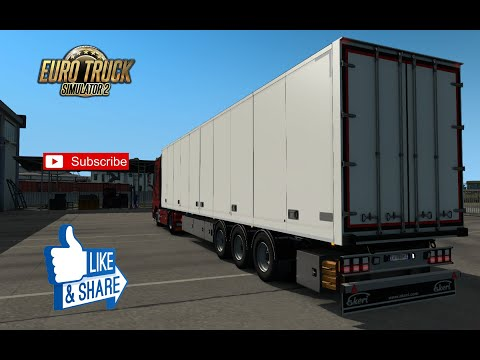 Ekeri trailers by Kast v2.2 1.37