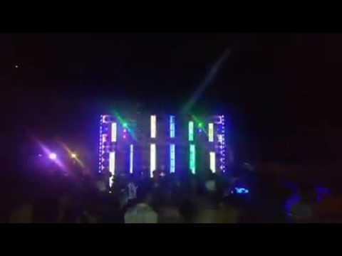 Halloween Fest de Governador Edson Lobão - F250 Estremece Mega Truck