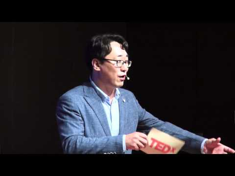 The oldest self-improvement inventions in human history; diary | Min-Sang Lim | TEDxCheongjuED