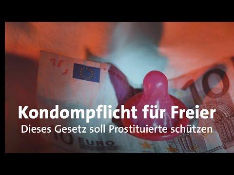 Gesetz soll Sex-Work für Prostituierte in Deutschland sicherer machen