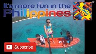 Calintaan Philippines  city photo : GoPro: Subic Beach, Calintaan Island, Matnog, Sorsogon
