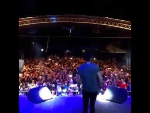 Gustavo Lima show em altamira-PA