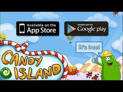 Video of Candy Island Free: Sweet Shop
