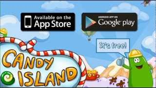 Candy Island Free: Sweet Shop YouTube video